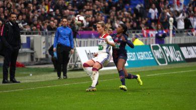 Le Sport au féminin : PSG-OL, qui est le plus fort ?