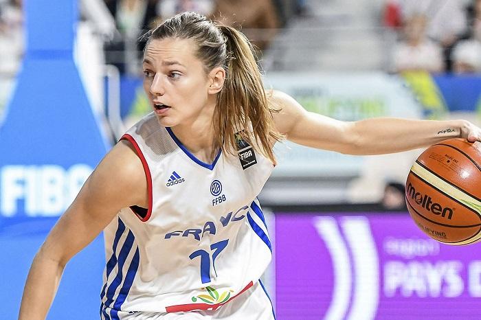 a175de7240ca5 Marinne Johannès en WNBA cet été ! - Le Sport au Féminin