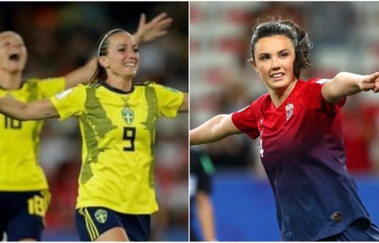 UEFA EURO FÉMININ 2021 - Page 2 Asllani-Engen-Suède-Norvège-min-780x500