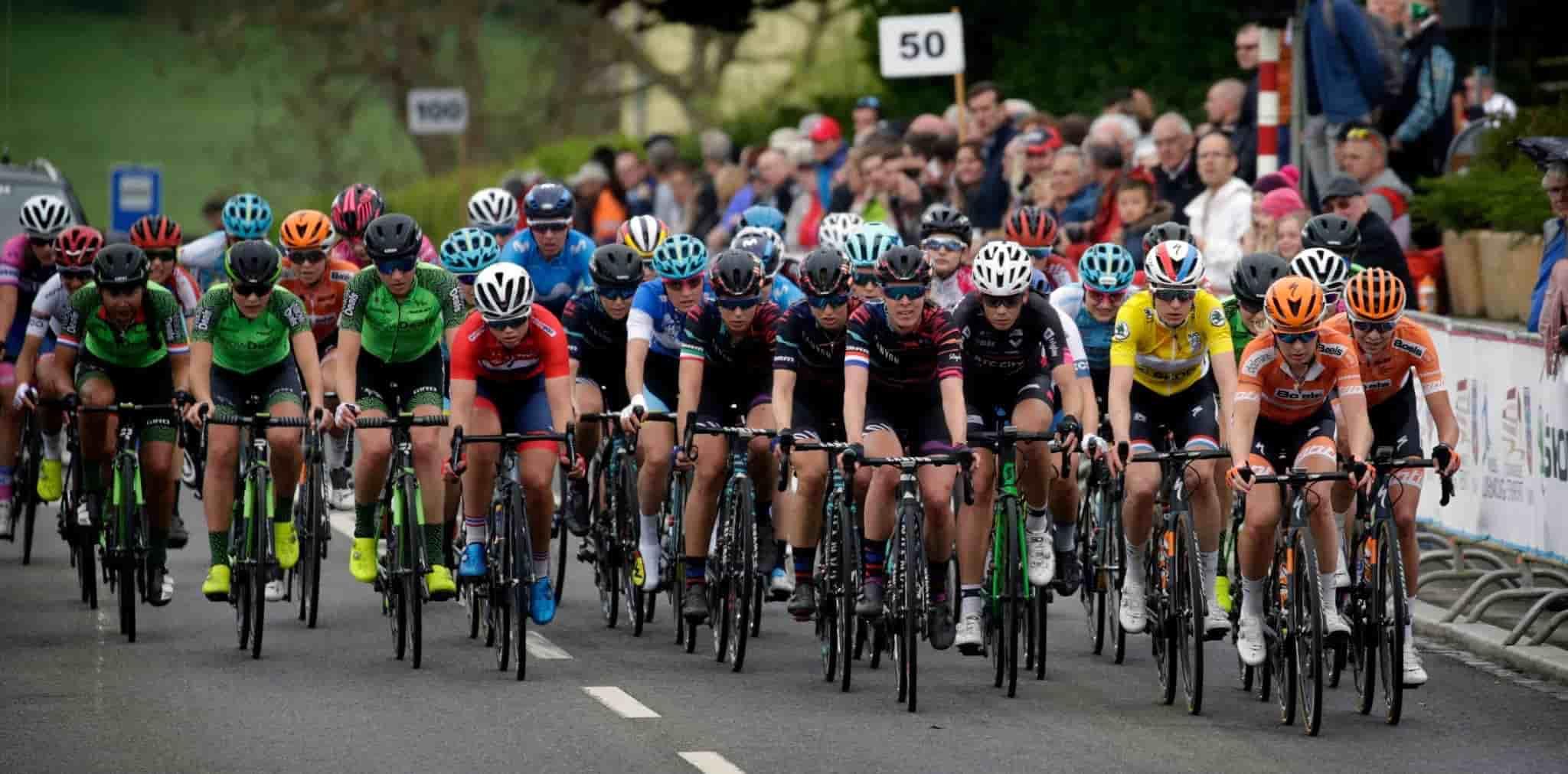 Calendrier Course Cycliste Professionnel 2020.Le Calendrier Francais Du Circuit Uci 2020 Le Sport Au Feminin