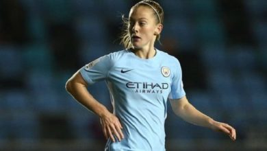 Keira Walsh (Manchester City)