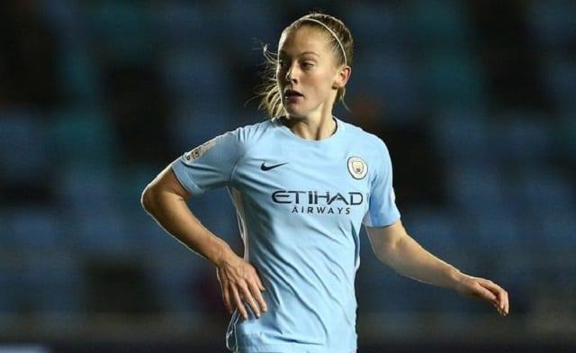 Keira Walsh (Manchester City)
