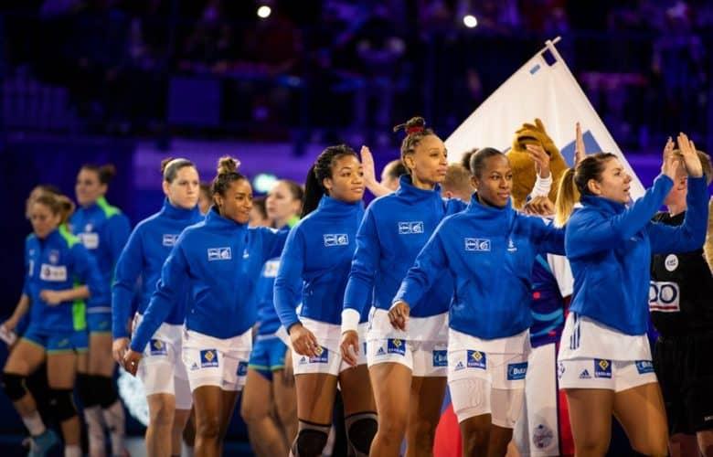 Équipe de France de Handball féminin