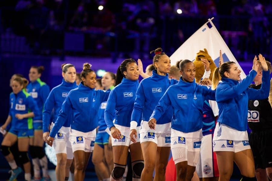 Quelles sont les équipes de France déjà qualifiées pour les