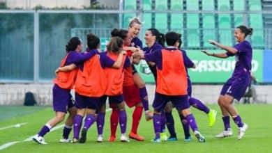 Fiorentina (Calcio Femminile)