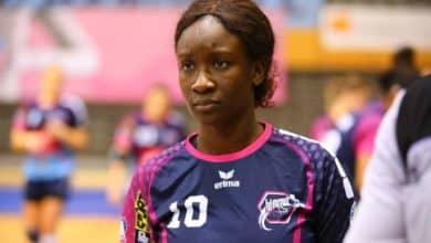 Hadja Sawaneh (HAC Handball)