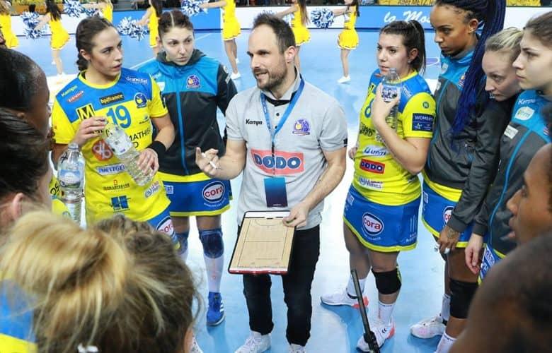 Metz Handball