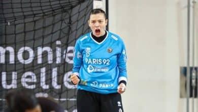 Lucie Satrapova (Paris 92)