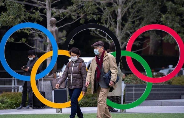 Les Jeux Olympiques de Tokyo 2020 sont reportés à 2021