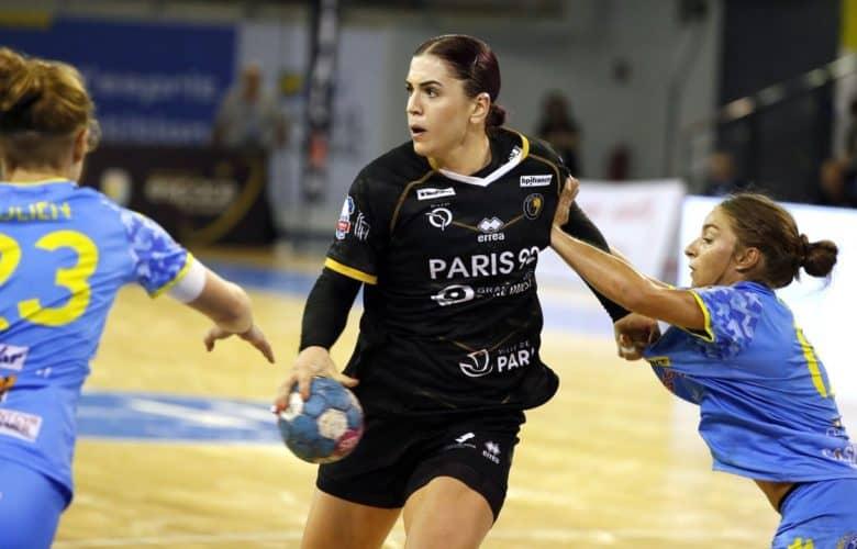 Tamara Horacek (Paris 92)