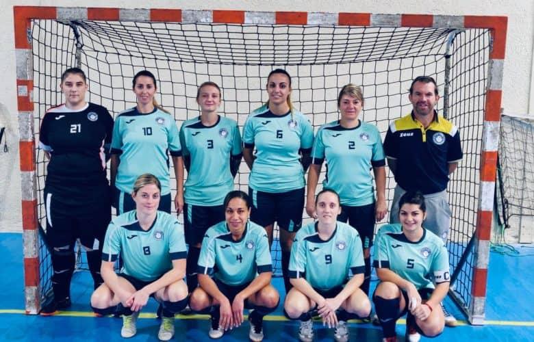 Futsal Marguerittois
