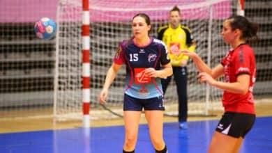 Yaelle Morvan (HAC Handball)