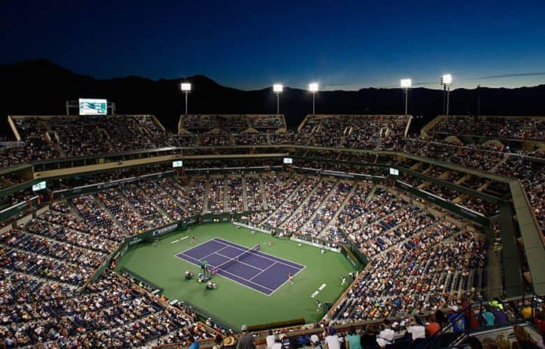 Tennis ATP WTA