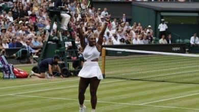 Serena Williams (Wimbledon)