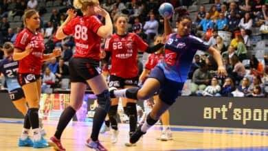 Sharon Dorson (HAC Handball)