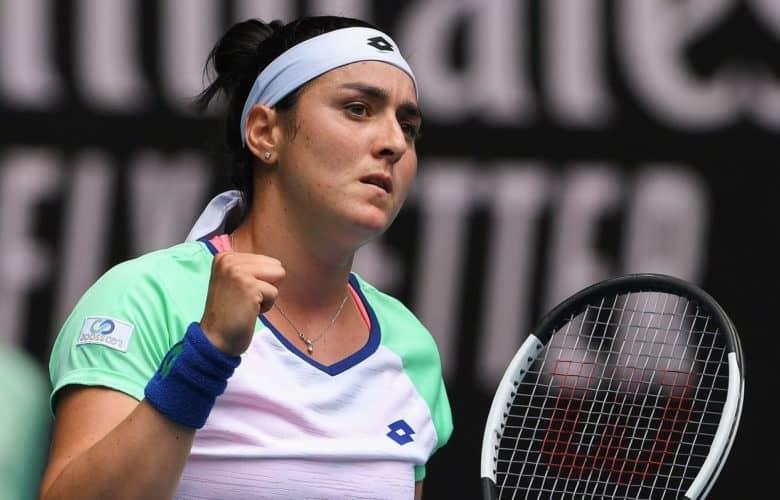 Ons Jabeur (WTA)