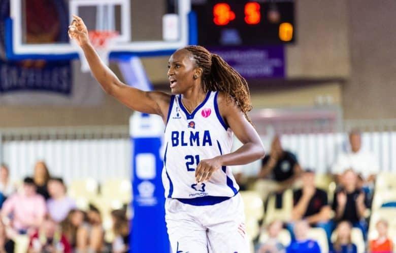 Laetitia Kamba (BLMA)