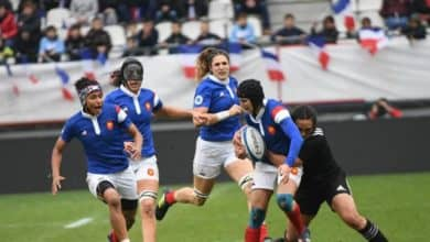 XV de France Féminin