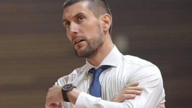 Stéphane Leite (Landerneau Basket Bretagne)