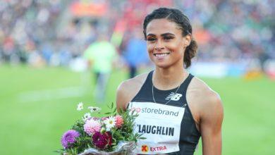 Sydney McLaughlin (400 m haies)