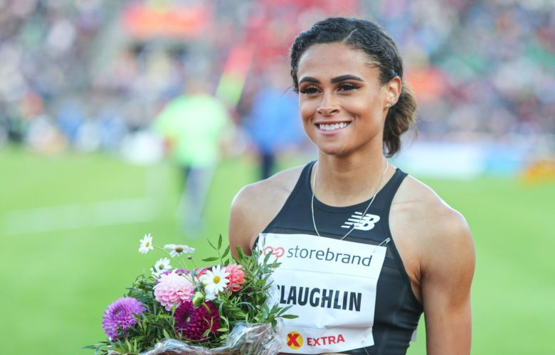 Sydney McLaughlin (400 m haies)