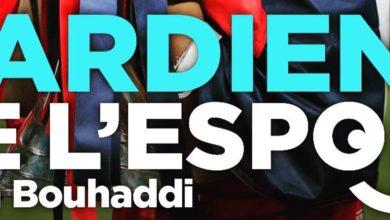 Les gardiens de l'espoir, Sarah Bouhaddi