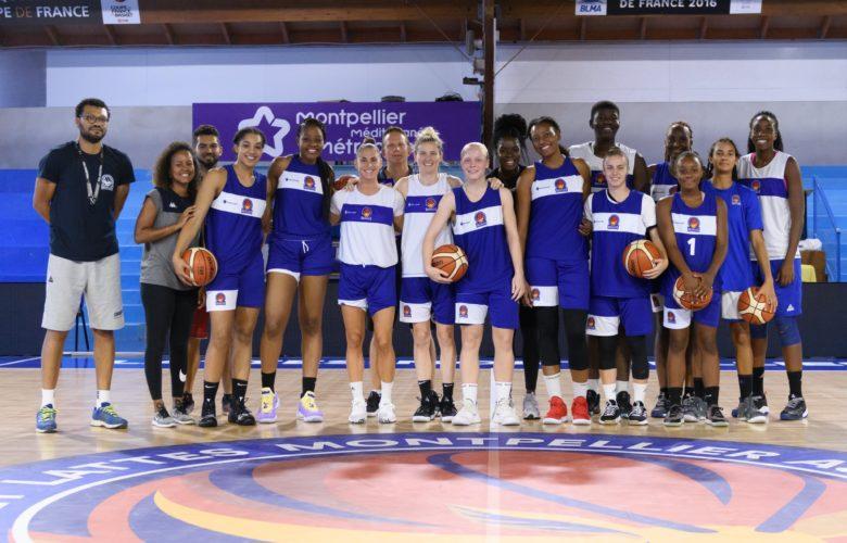 Archives des Basket : Euroligue Le Sport au Féminin