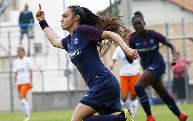 Lina Boussaha