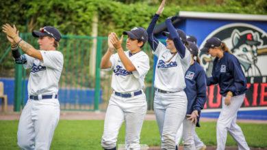 Equipe de France Baseball