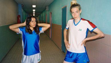 Née à l'occasion de la Coupe du monde 2019, Alke est à la fois une marque de vêtements et un projet social.