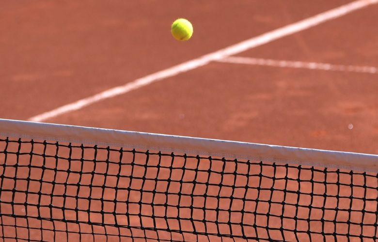 filet tennis