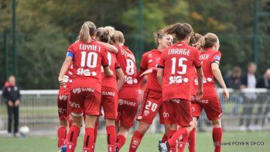 Le DFCO est prêt pour la saison 2020-2021 de D1 Arkema