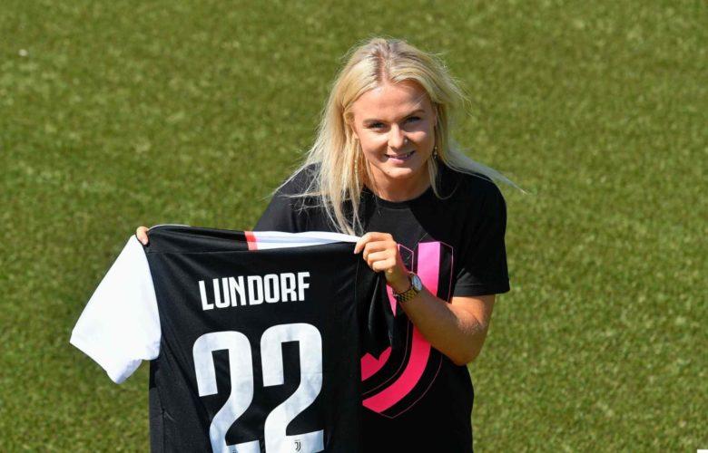 Matilde Lundorf