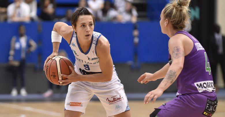 Basket Landes Euroleague