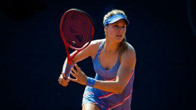 Eugénie Bouchard WTA tennis Canada