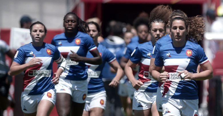 Equipe de France 7s