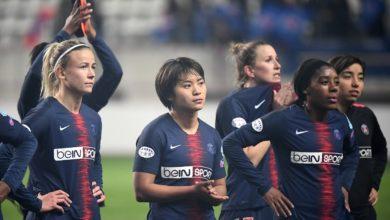 Paris Saint Germain, football, Ligue des champions