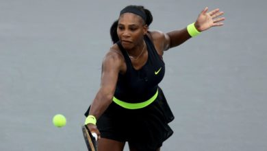Serena Williams, tennis, WTA Lexington