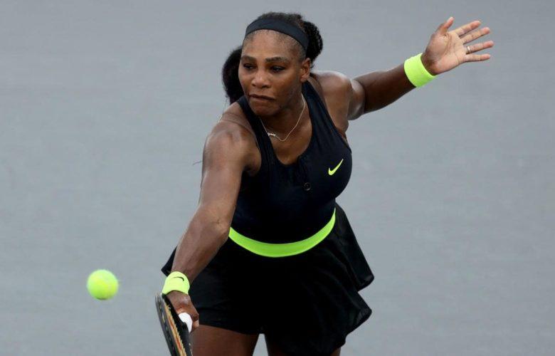 Serena Williams, tennis, WTA Lexington