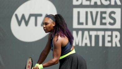 Serena Williams WTA tennis Etats-Unis