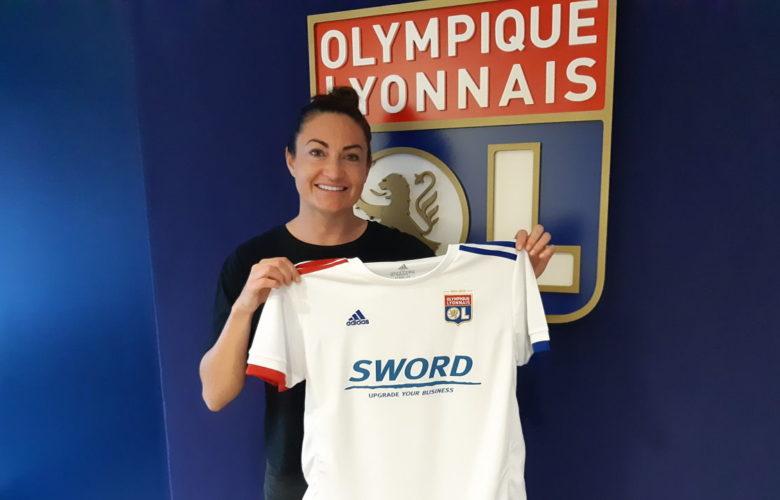 Jodie Taylor (Olympique Lyonnais)