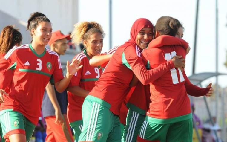 Football Equipe Nationale du Maroc