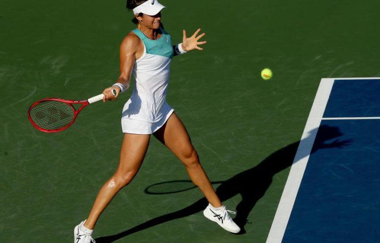 Jennifer Brady, tennis, Us Open 2020