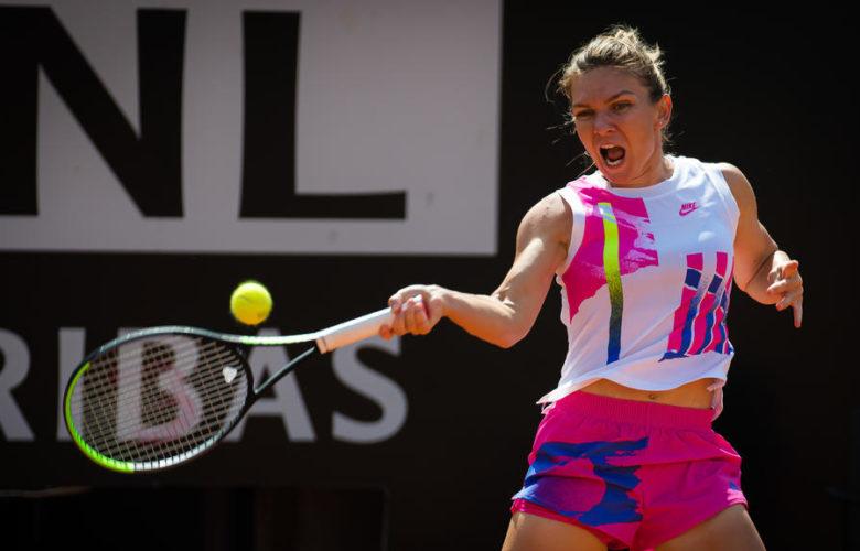 Simona Halep, tennis WTA