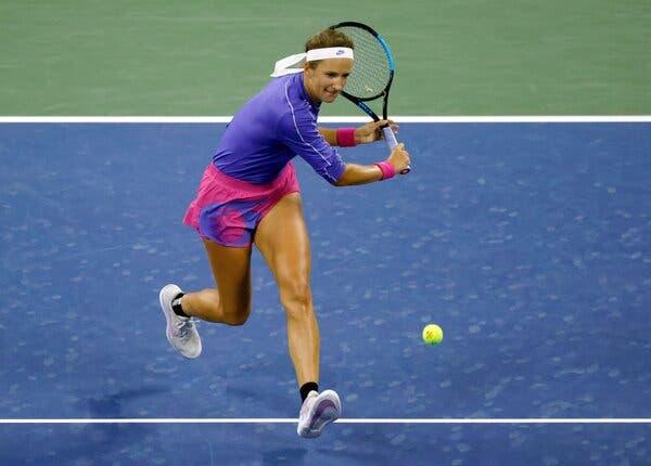Victoria Azarenka, tennis, US Open, WTA