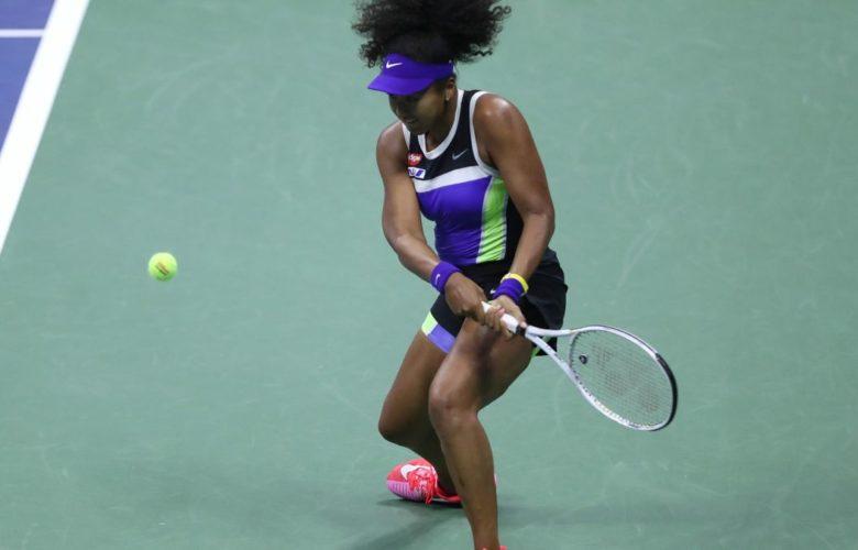 Naomi Osaka, Japon, Tennis, Us Open