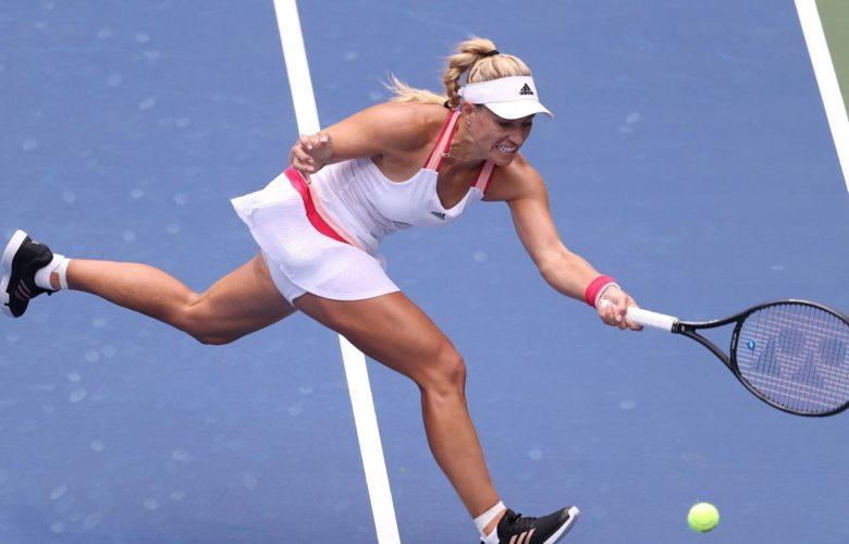 Angélique Kerber, tennis, WTA, US Open