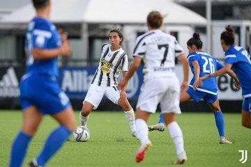 Juventus Turin - San Marino