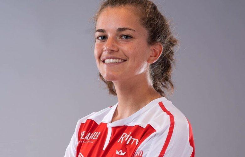 Corboz-Reims-D1F-Football-Féminin