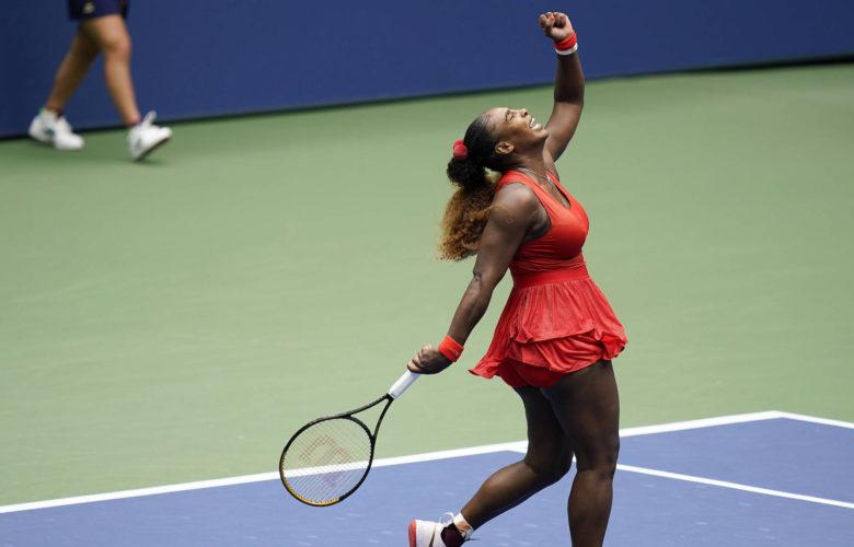 Serena Williams, US Open, tennis, WTA